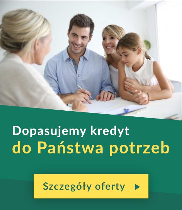 Kredyt rodzinny