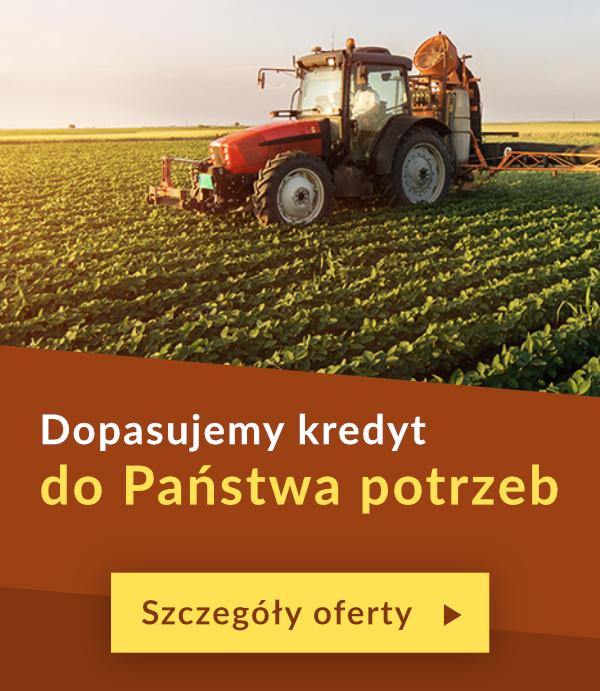 Super promocja dla rolników!